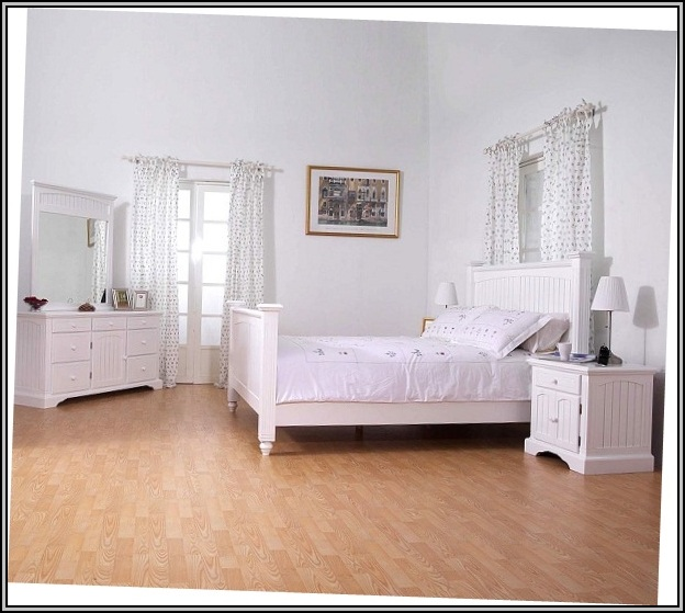Girls Bedroom Furniture White