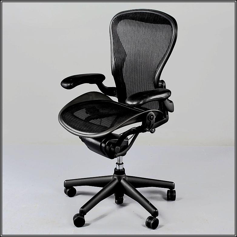 Herman Miller Aeron Chair Sizes