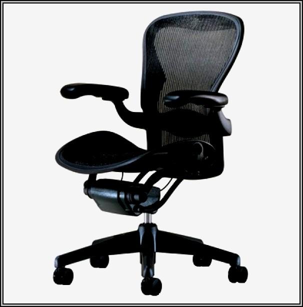Herman Miller Chair Aeron