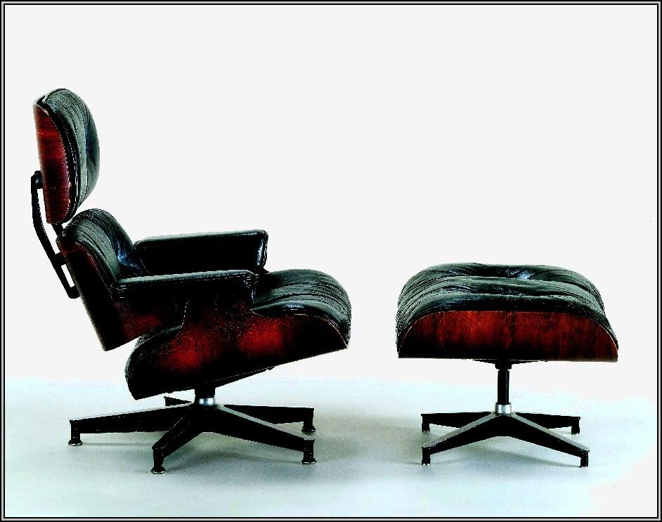 Herman Miller Chair Eames
