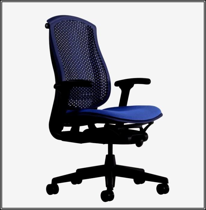 Herman Miller Chair Sizes