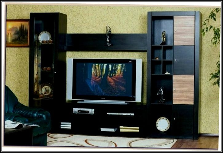 Home Theater Furniture Cabinet