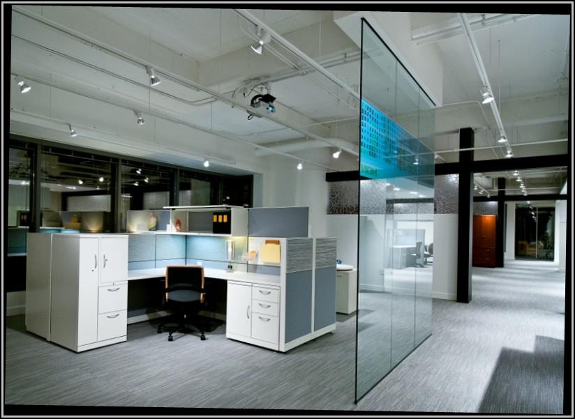 Hon Office Furniture Showroom