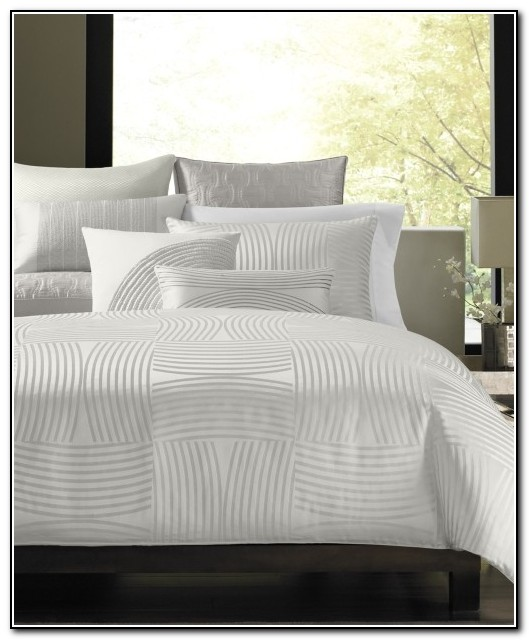 Hotel Collection Bedding Pergola