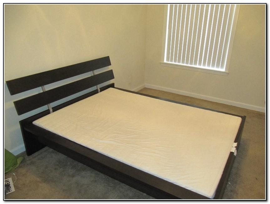Ikea Bed Frames Full