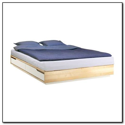 Ikea Bed Frames Queen
