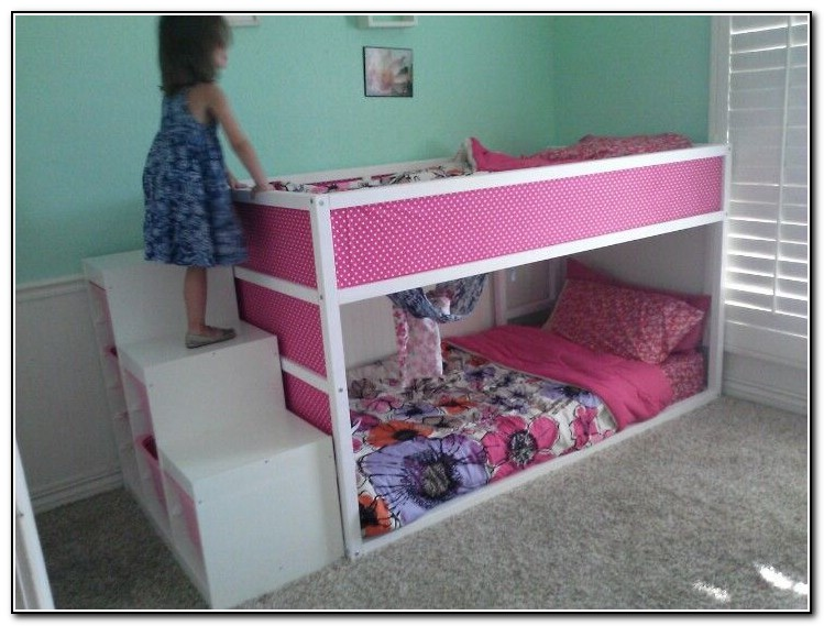 Ikea Bunk Beds For Girls