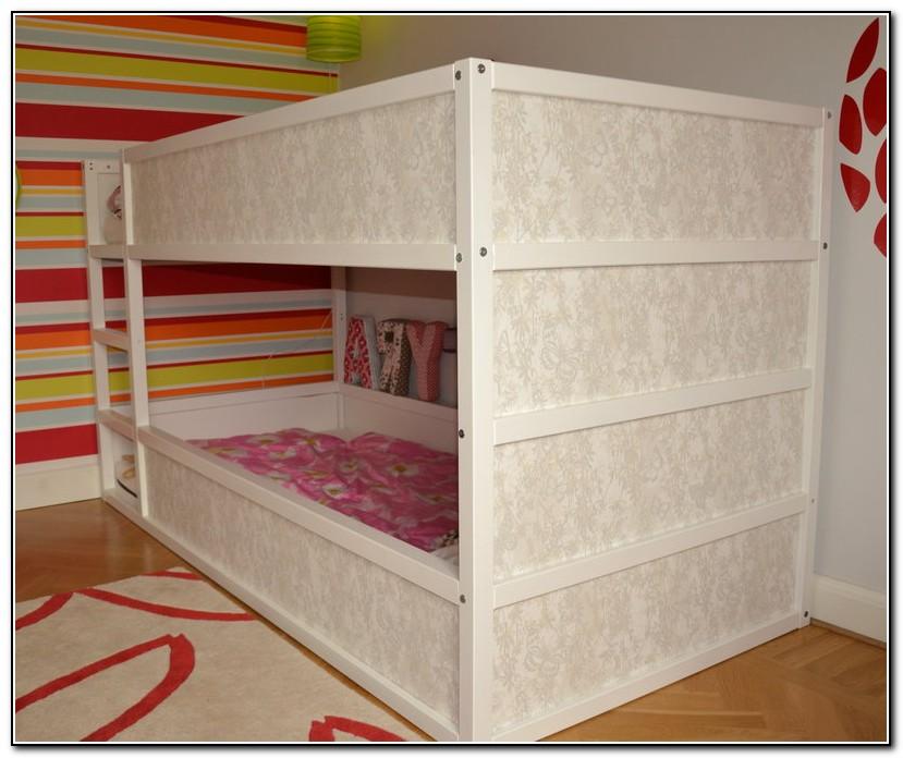 Ikea Bunk Beds Hack