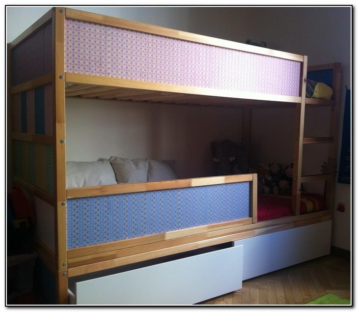 Ikea Bunk Beds Kura