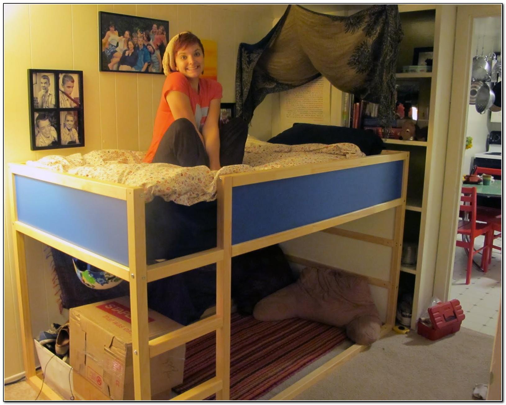 Ikea Loft Bed Canada