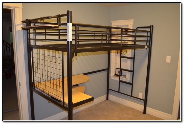 Ikea Loft Bed Full