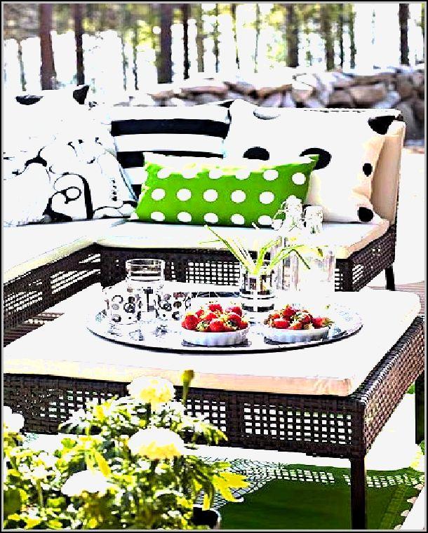 Ikea Patio Furniture Ideas