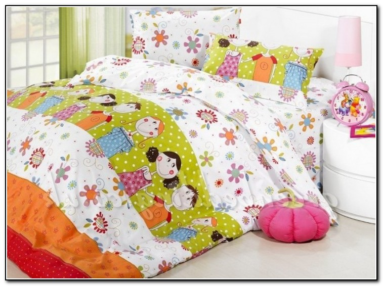 Kids Bedding Sets For Girls Queen
