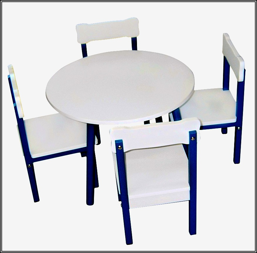 Kids Table And Chairs Modern