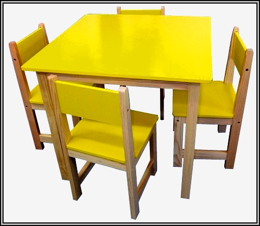 Kids Table And Chairs Set Ikea