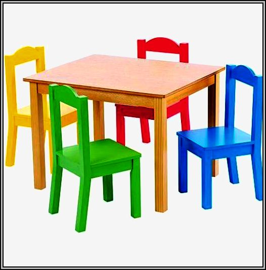 Kids Table And Chairs Uk