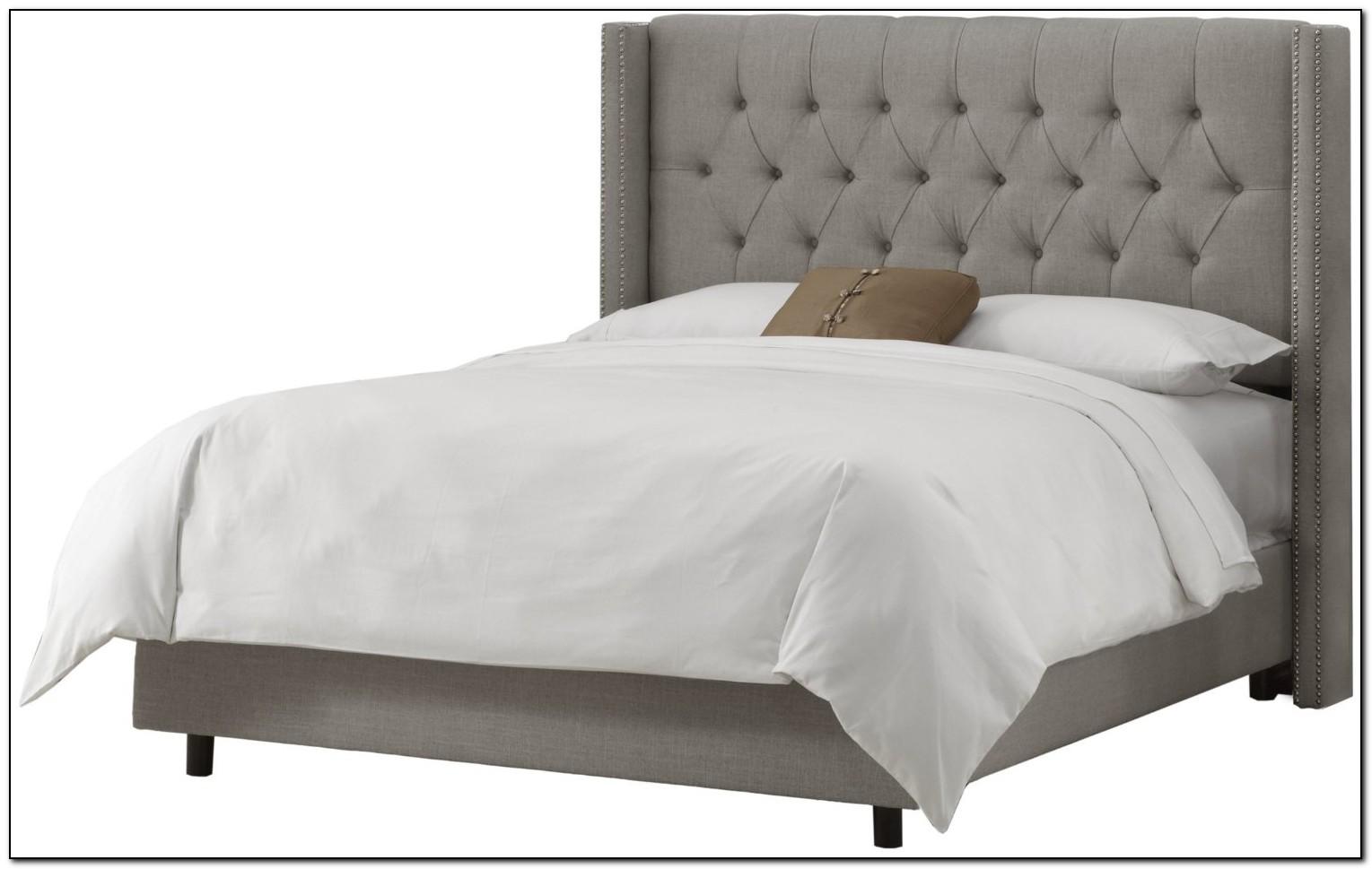 King Platform Bed Frame Canada