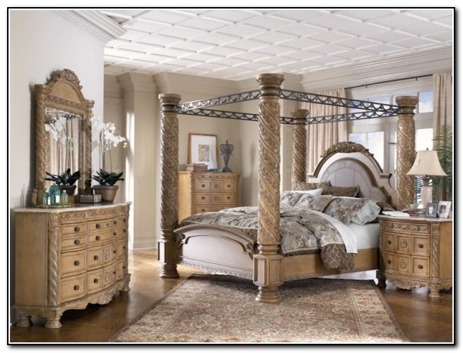 King Size Bed Sets