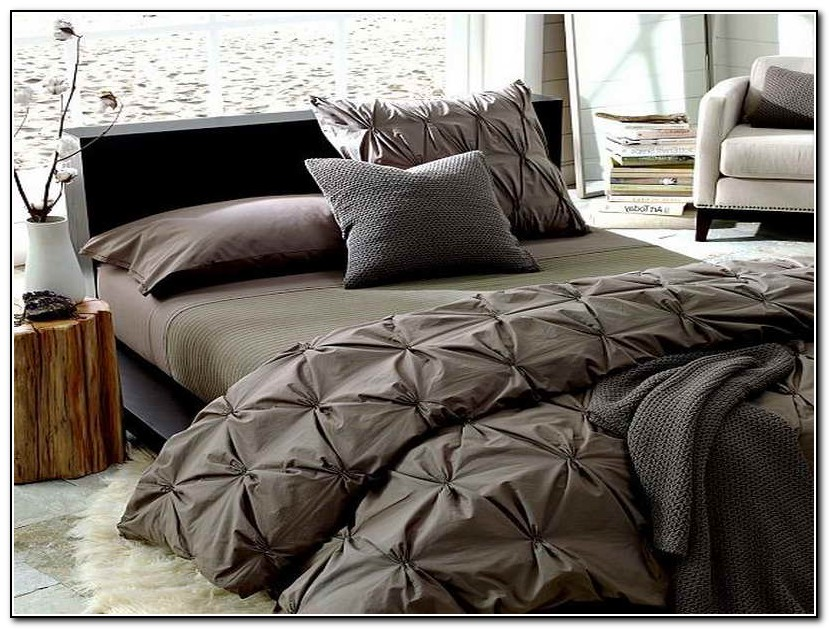 King Size Bedding Ideas