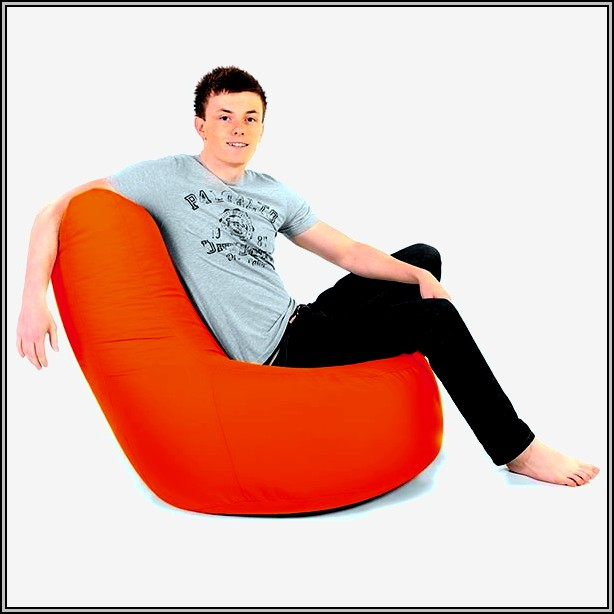 Large Bean Bag Chairs Amazon