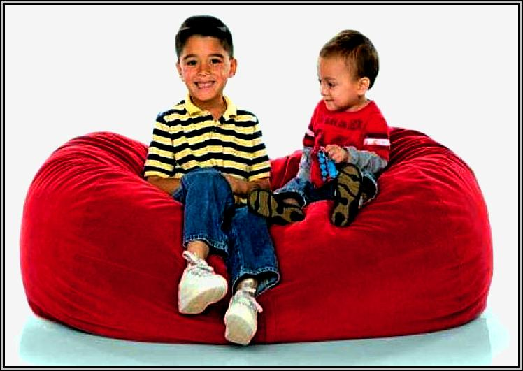 Large Bean Bag Chairs For Kids