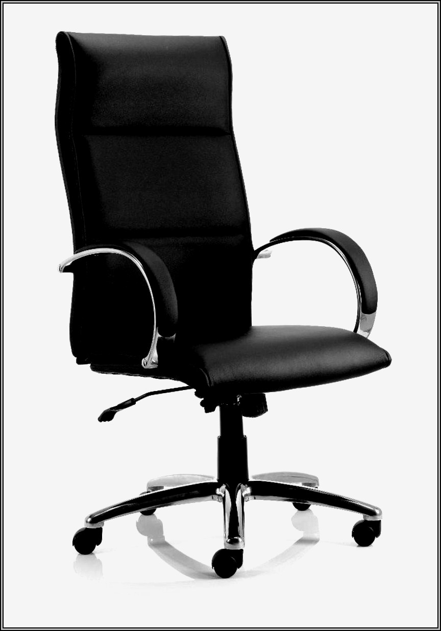 Leather Office Chair Modern
