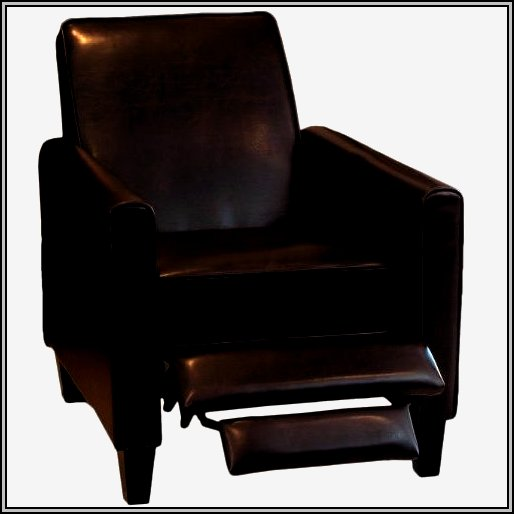 Leather Recliner Chairs For Kids