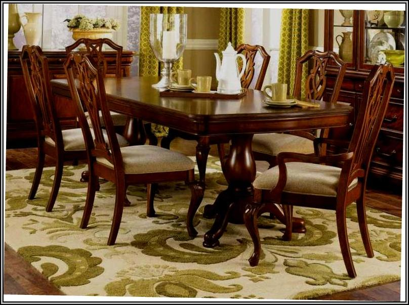 Legacy Classic Furniture Quality