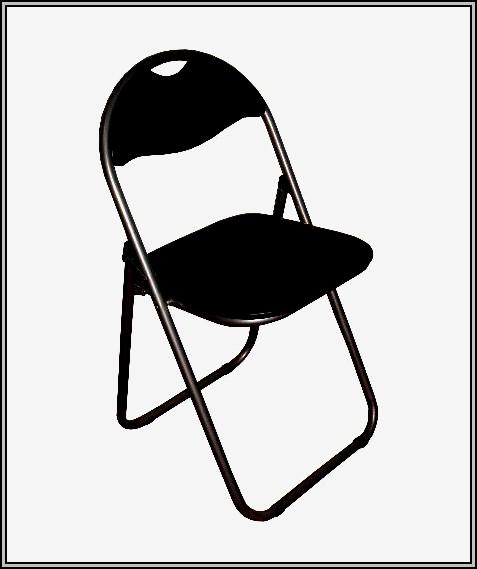 Metal Folding Chairs Walmart
