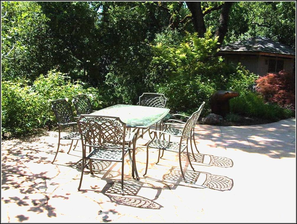 Metal Patio Furniture Clearance