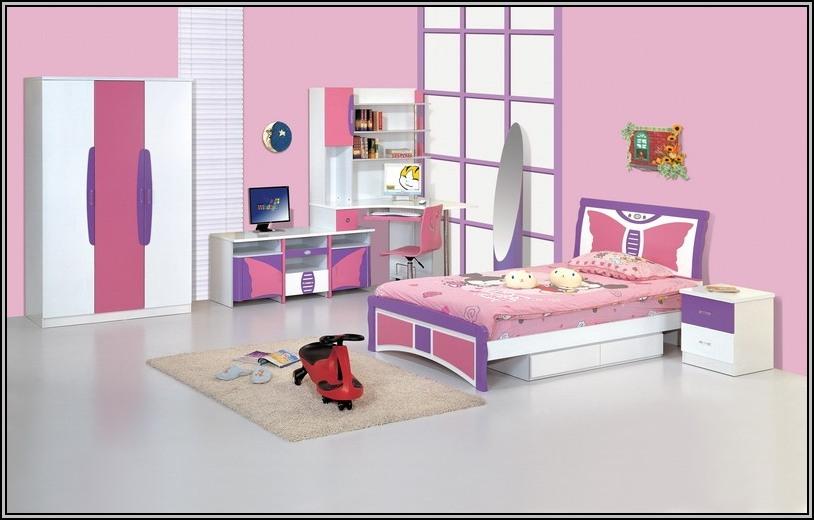 Modern Childrens Bedroom Furniture
