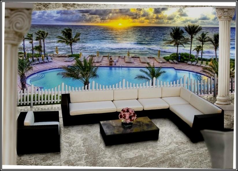 Modern Furniture Miami Beach