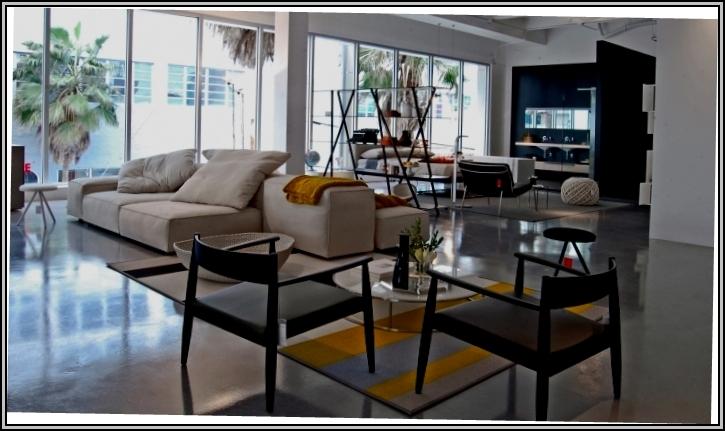 Modern Furniture Miami Design District