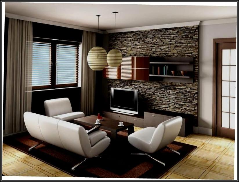Modern Living Room Furniture Arrangement