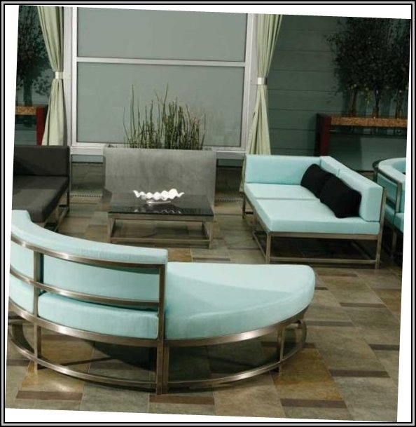 Modern Outdoor Furniture Australia