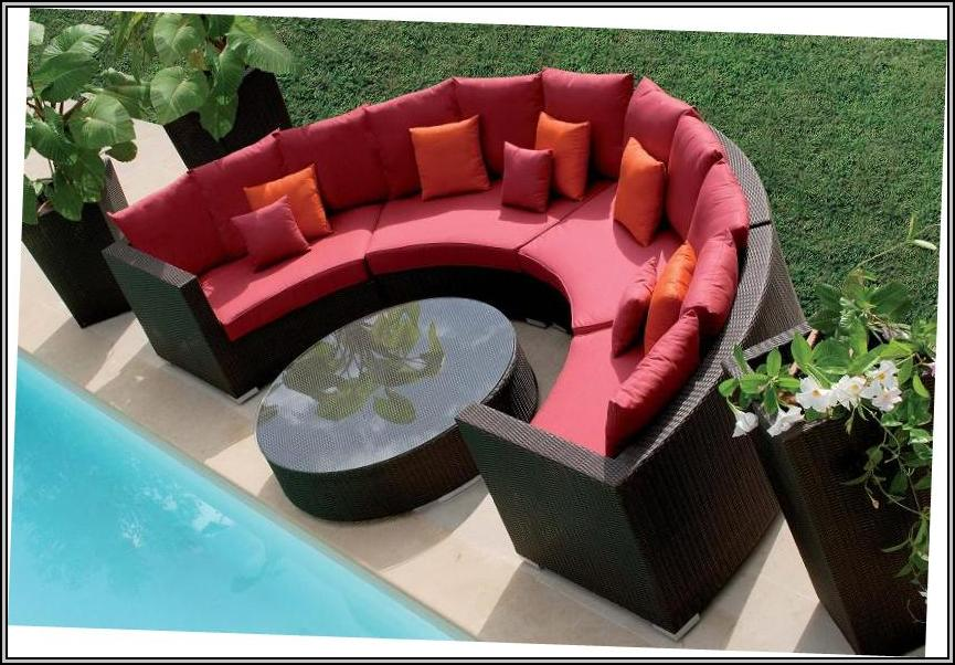 Modern Outdoor Furniture Los Angeles