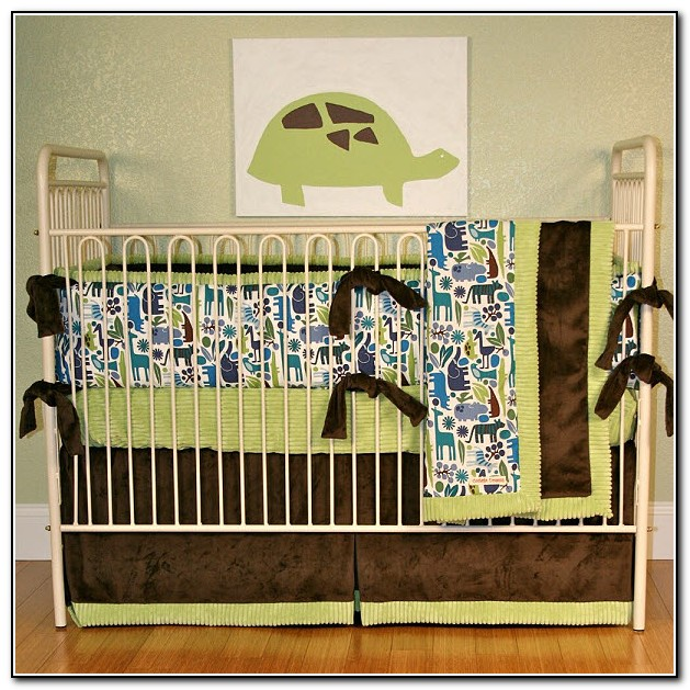 Modern Toddler Bedding Sets