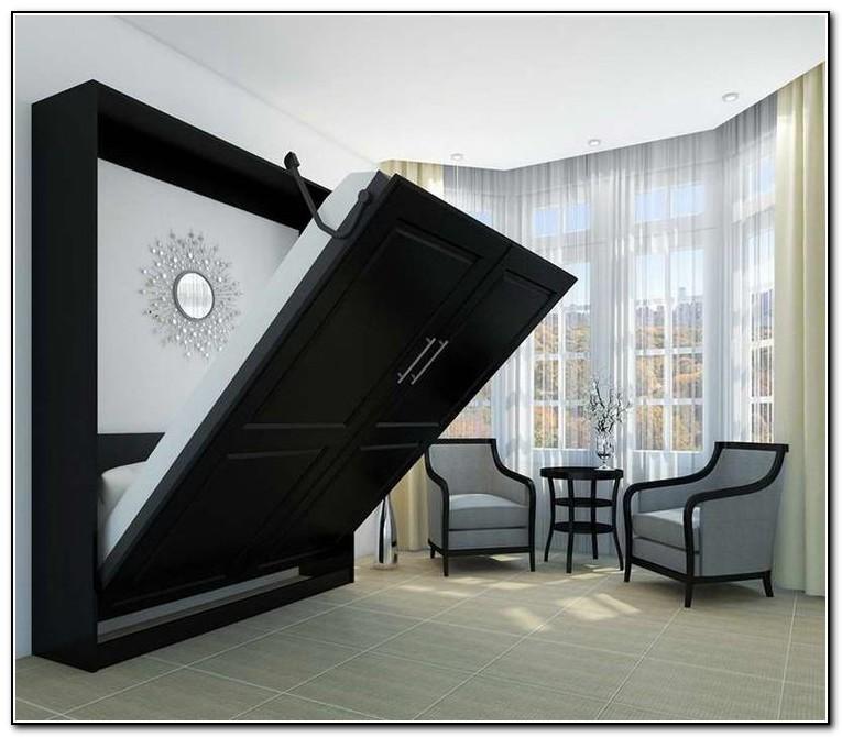 Murphy Bed Ikea Cabinets