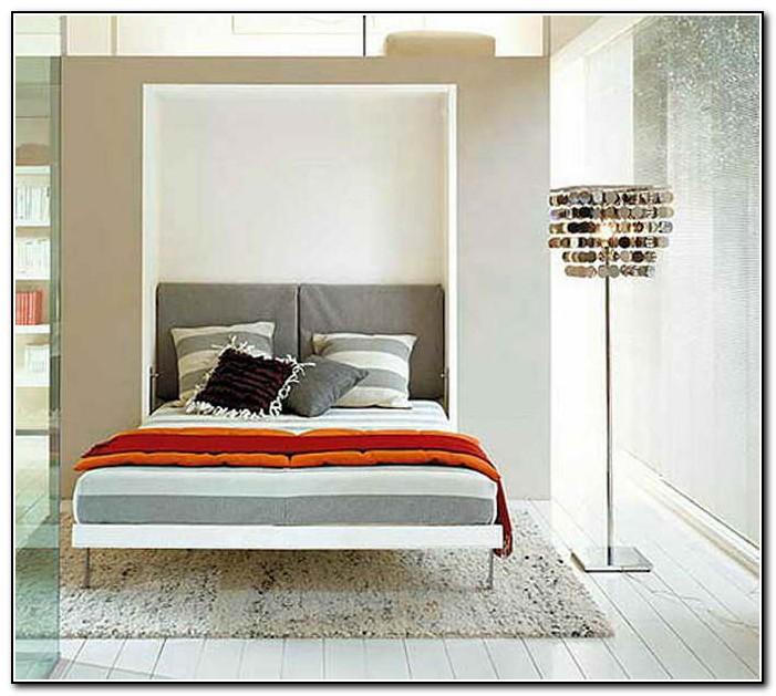 Murphy Bed Ikea Diy