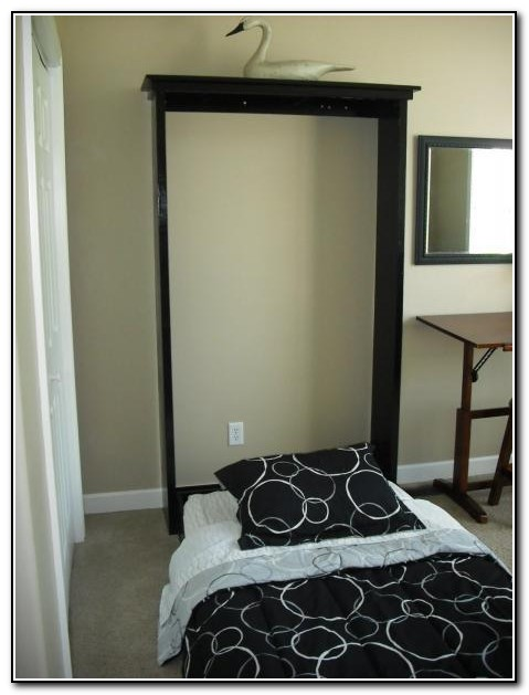Murphy Bed Kit Diy