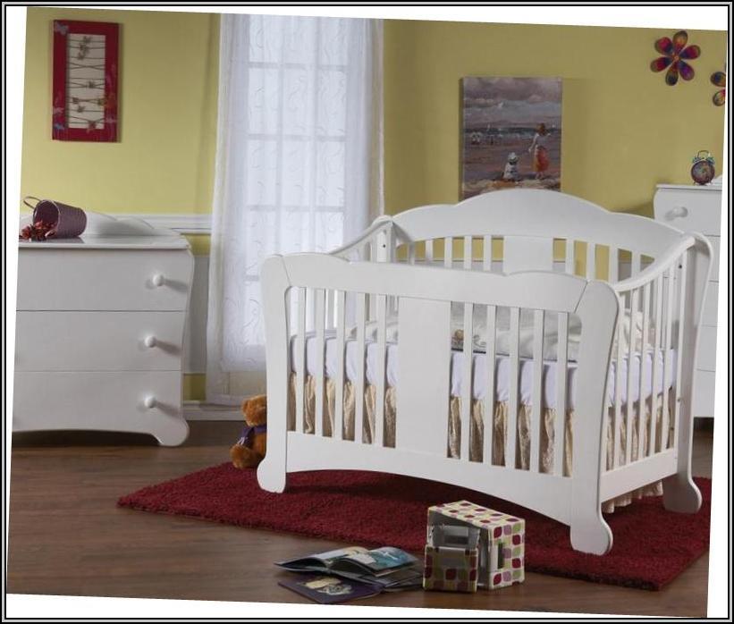 Nursery Furniture Sets White