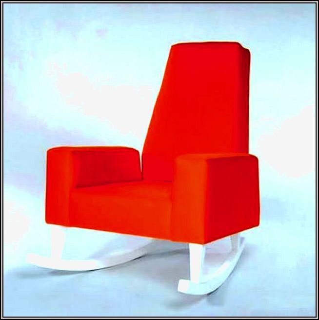 Nursery Rocking Chair Ideas