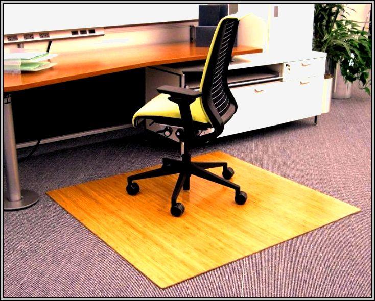 Office Chair Mat For High Pile Carpet