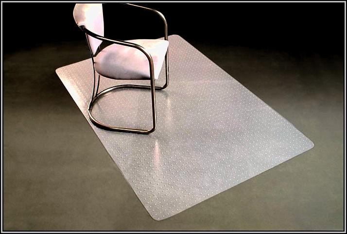 Office Chair Mat Staples