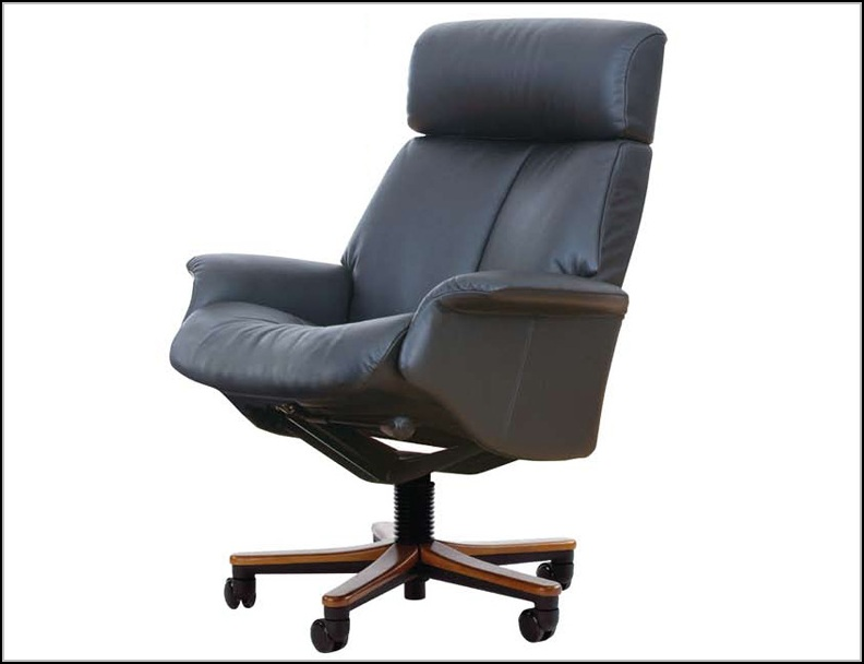 Office Desk Chairs For Bad Backs