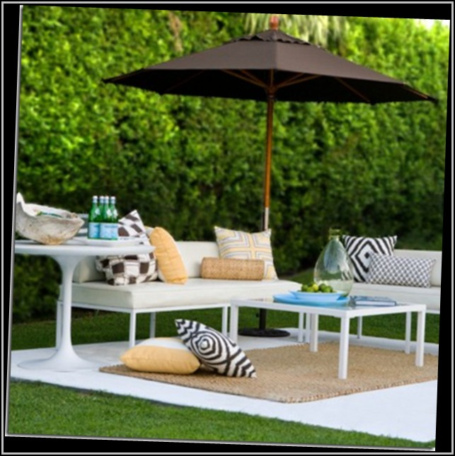 Outdoor Furniture Cushions Covers