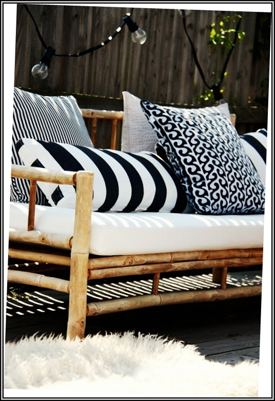 Outdoor Furniture Cushions Deep Seating
