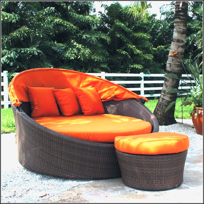 Outdoor Patio Cushions Sunbrella