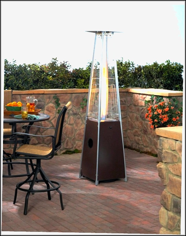 Outdoor Patio Heaters Costco