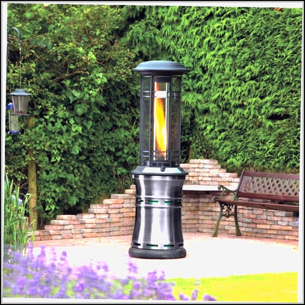 Outdoor Patio Heaters Home Depot